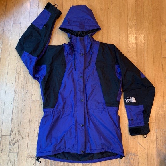 The North Face Jackets & Blazers - The North Face Womens Gore-Tex Jacket sz M